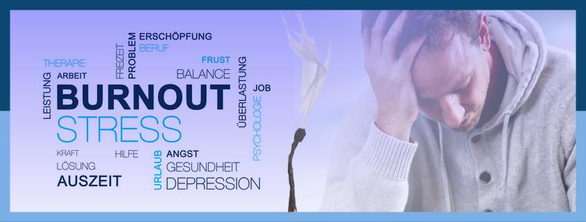 Burnout- / Stress-Beratung mit Caroline Wunderlich und Volker Köhmann